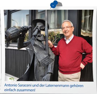 Antonio Saraceni