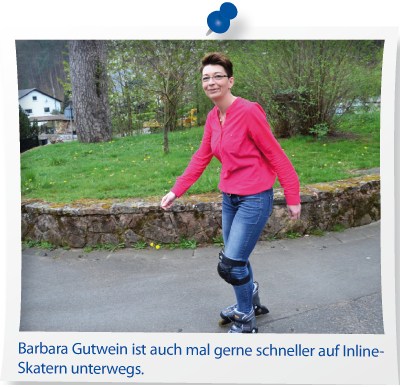 Barbara Gutwein