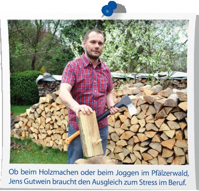 Jens Gutwein