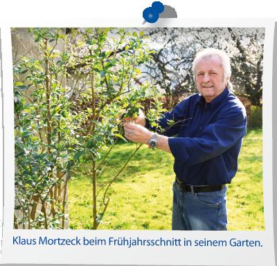 Klaus Mortzeck