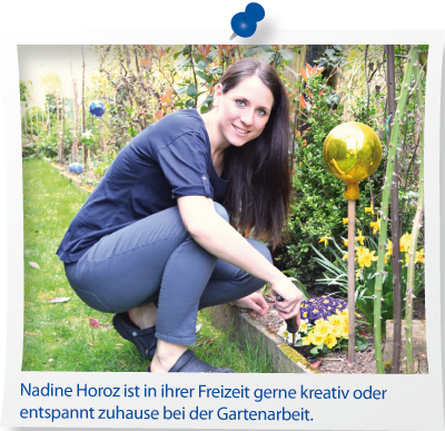 Nadine Horoz