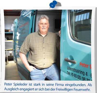 Peter Spieleder