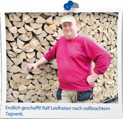 Ralf Leidheiser