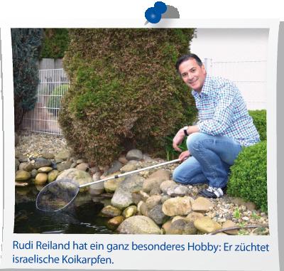 Rudi Reiland