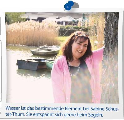 Sabine Schuster-Thum